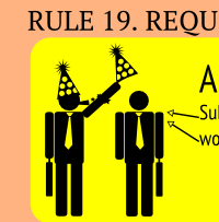 RULE 19. REQUIRED JOINDER OF PARTIES (a) Persons Required to Be Joined if Feasible